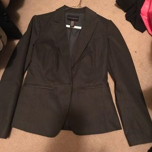 Banana Republic women's pants suit